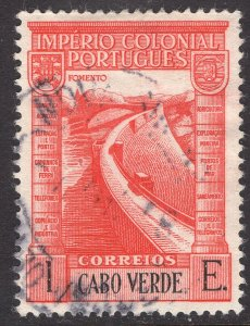 CAPE VERDE SCOTT 246