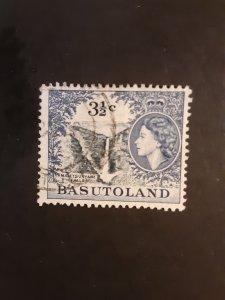 Basutoland #76                  Used