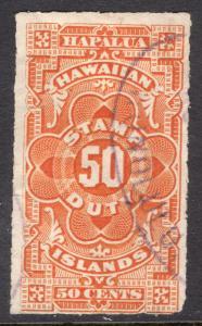 HAWAII SCOTT R2