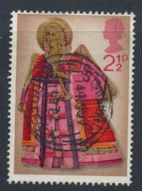 Great Britain SG 913  Used Christmas 1972