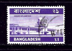 Bangladesh 82 Used 1974 Court of Justice