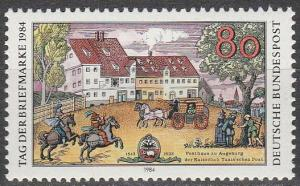 Germany #1428  MNH  (S9080)