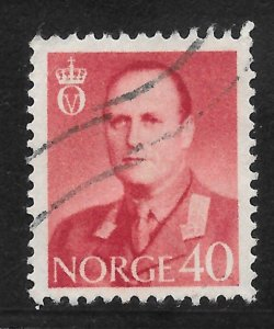 Norway Used [4881]