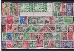 stamps of new zealand ref r12164