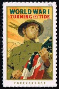 US #5300 World War I Centenary; MNH (1.00)