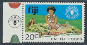 Fiji SG 619 SC# 449 MNH World Food Day see scan