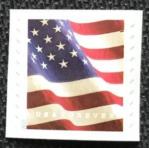 US #5159 MNH Coil Single American Flag (.49) SCV $1.10