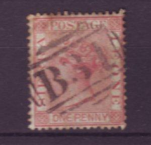 J21937 Jlstamps 1876-96 sierra leone used #12 queen wmk 1 perf 14