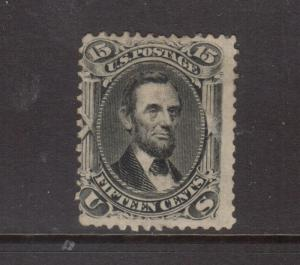 USA #77 Mint