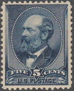 U.S. 216 VF MH (31220)