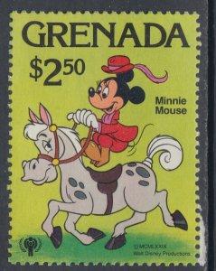 Grenada 958 Disney's MNH VF