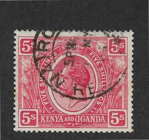KUT Scott # 34 VF Used with nice color scv $ 28 ! see pic !