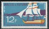 Wallis and Futuna C29 MNH (1967)