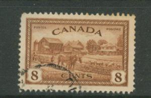 Canada SG 401  Fine Used