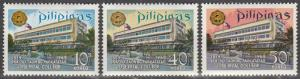 Philippine Is #1016-8    MNH  (S6049)