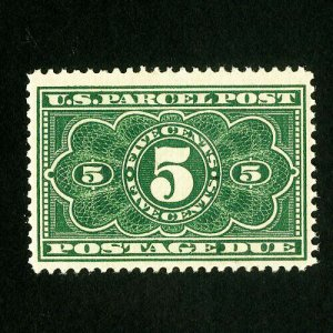 US Stamps # JQ3 Superb Choice OG NH