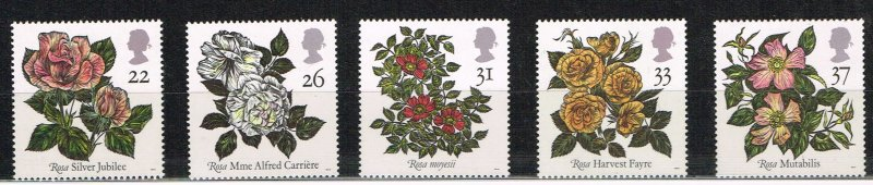 Great Britain 1382-86
