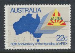 Australia SG 772 - Used