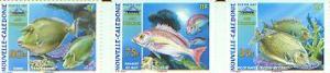 Lagoon Fish, Set of 3, NECA07010