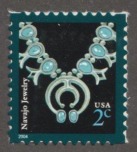 USA stamp, Scott# 3750, MNH, VF, single stamp, #3750