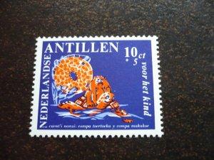 Nethlands Antilles - Set