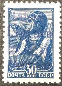 Russia-1941 Occ Russia /Lithuania-MNH
