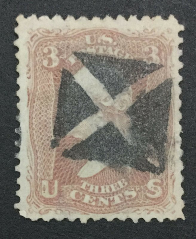 MOMEN: US #65 USED #300123