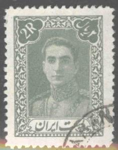 IRAN Scott 894 Used