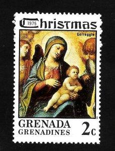 Grenada Grenadines 1975 - MNH - Scott #131 *