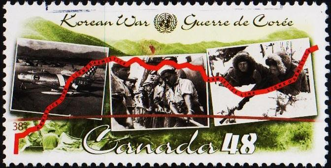 Canada. 2003 48c S.G.2219 Fine Used