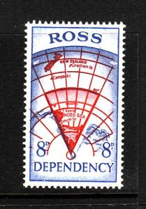 Ross Dependency-ScL3-Unused lightly hinged-Maps-