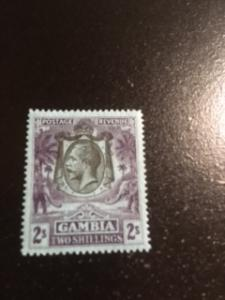 Gambia sc 115 MH