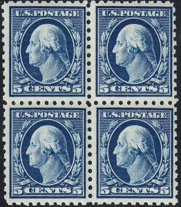 U.S. 428 FVF NH Blk/4 (22119)