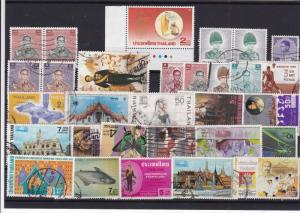 Thailand Stamps Ref 15159