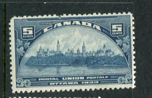Canada #202 MNH
