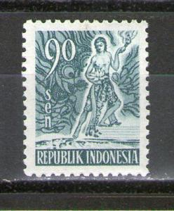 Indonesia 386 MLH