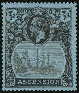 Ascension Scott 10-21 Gibbons 10-20 Mint Set of Stamps (1)