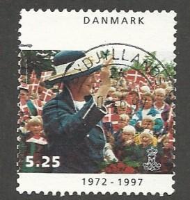 Denmark   1066