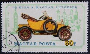 Hungary, Car, (1682-Т)