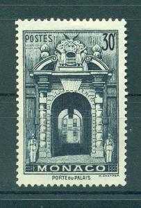 Monaco sc# 275 mng cat value $8.50
