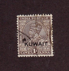 Kuwait Scott #19 Used