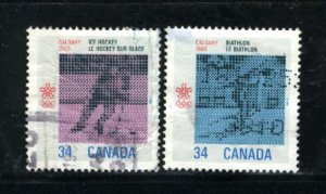 Can #1111-12   -1    used VF 1986 PD
