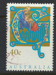 Australia SG 1432 Used  Christmas