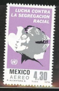 MEXICO Scott C584 MNH** 1978 airmail