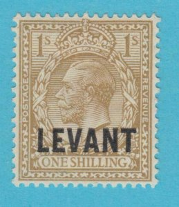 GREAT BRITAIN OFFICES IN TURKEY 53  MINT HINGED OG * NO FAULTS VERY  FINE !