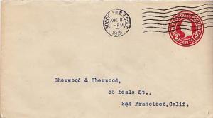 United States, New York, Postal Stationery