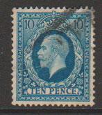GB George V SG 448 Used