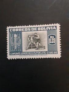 +Bolivia #352*