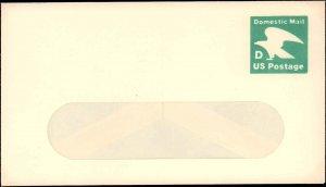 United States, United States Postal Stationary