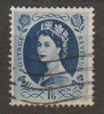 Great Britain SG 531 Used